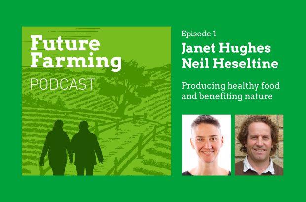 Defra Future Farming Podcast
